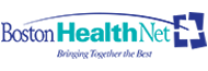 boston health net logo